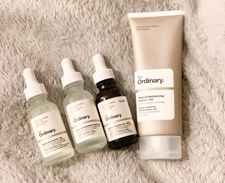 Beauty Blog: Skincare Haul