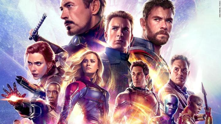 Movie Review: Endgame
